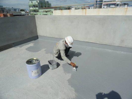 Thợ sơn nhà tại Bửu Long Đồng Nai