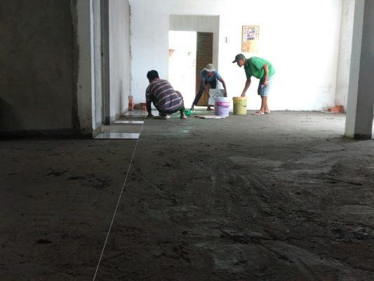 Thợ sơn nhà giá rẻ tại quận 9