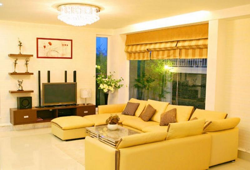 Sơn nhà giá rẻ tại quận Phú Nhuận
