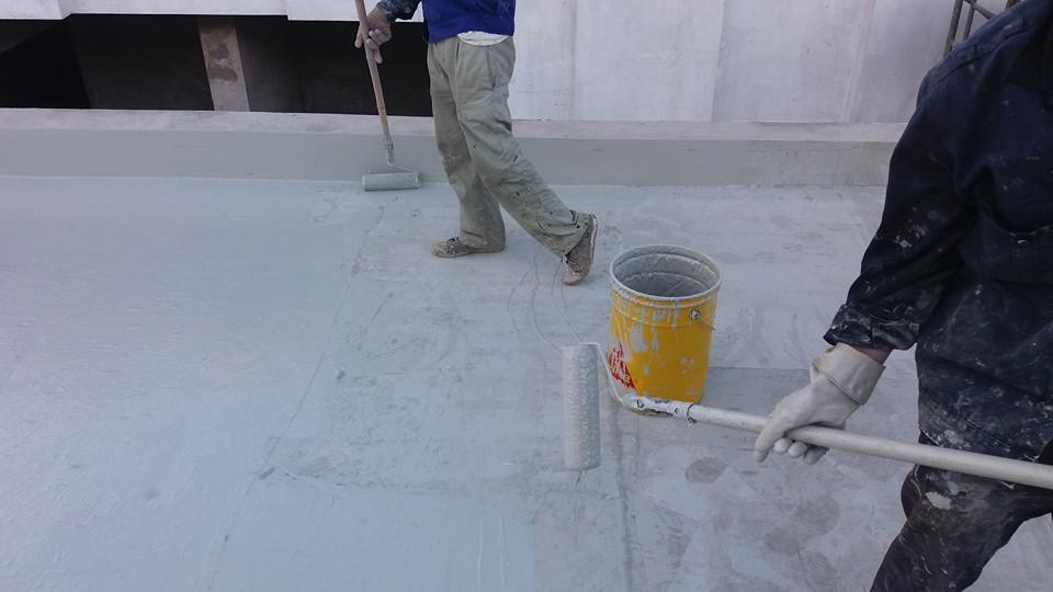 Thi công sơn nhà quận Gò Vấp